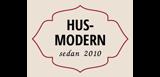 Hus-modern